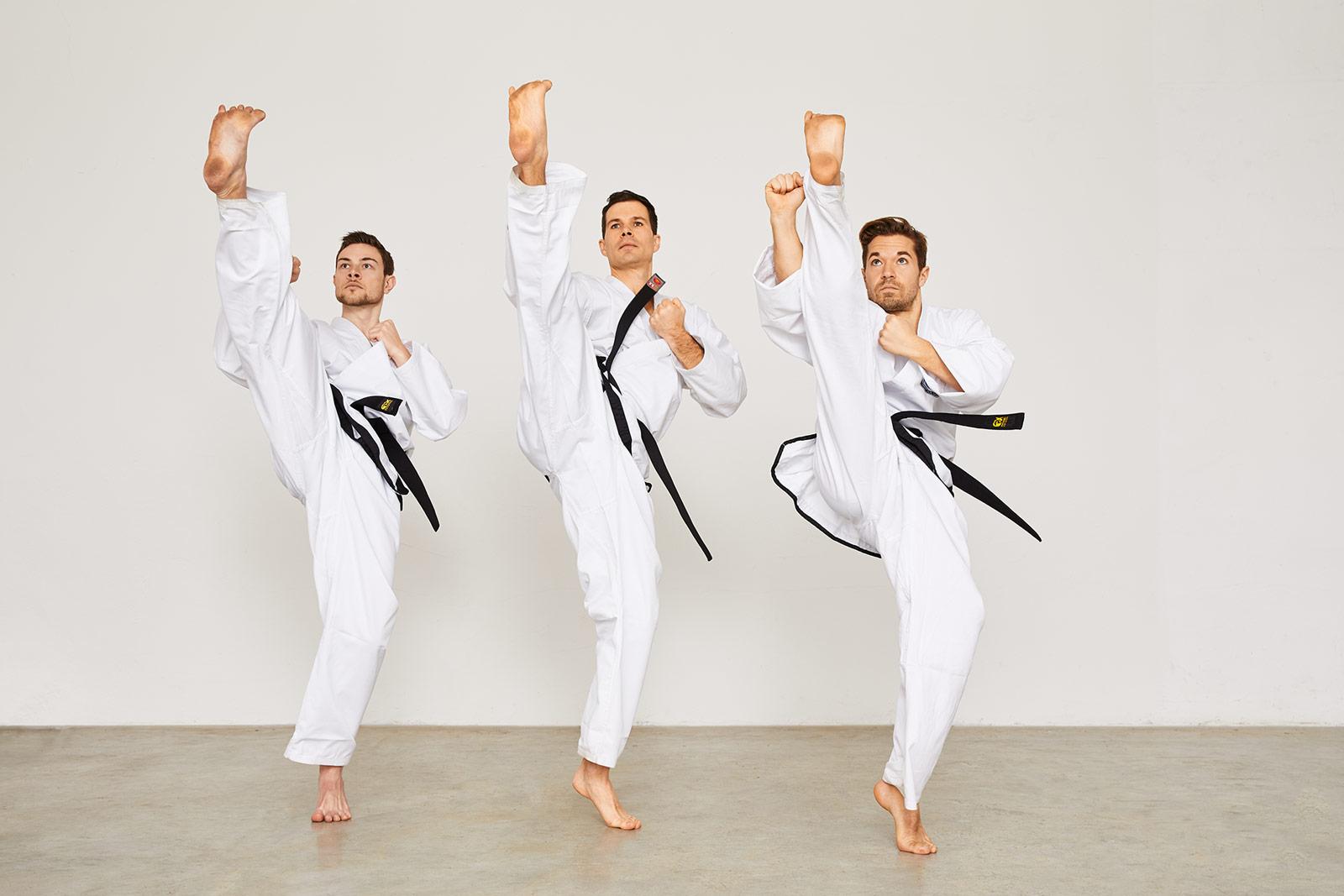Taekwondo Ap-Chagi, Schwarzgurt